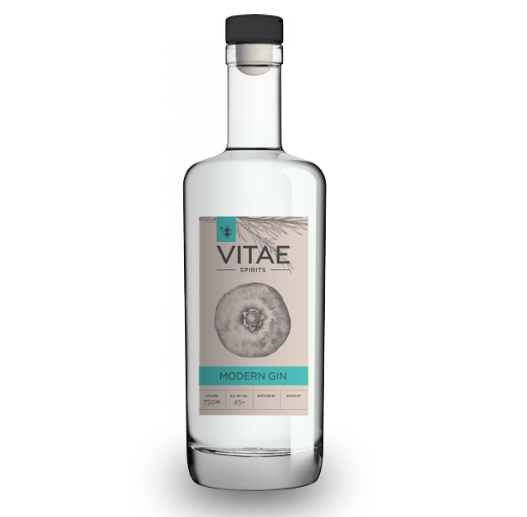 Vitae Spirits Modern Gin