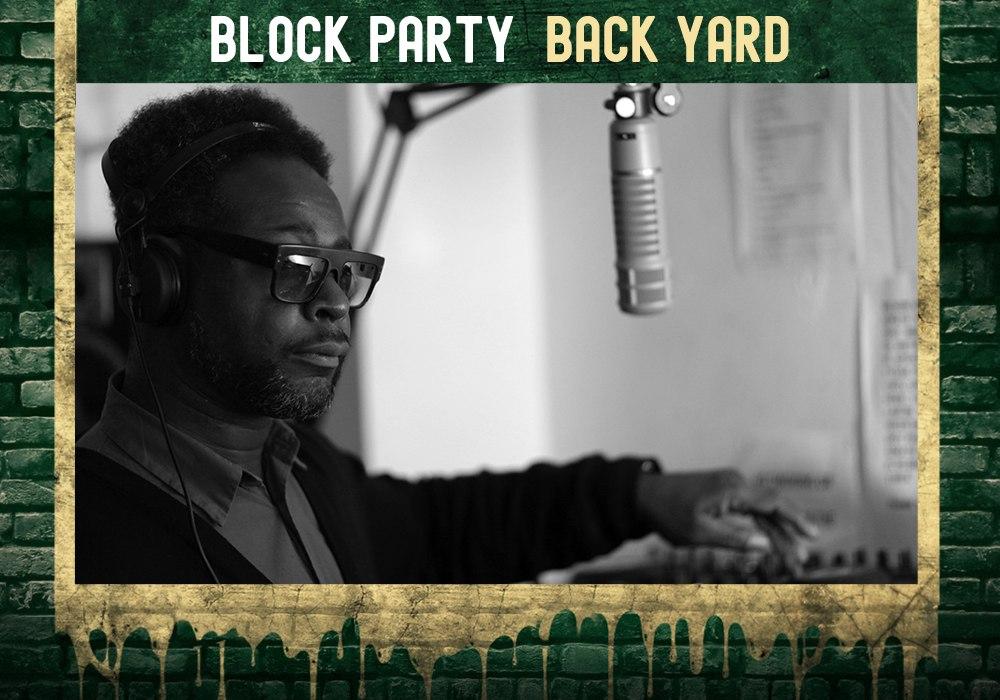 Jameson Block Party 2