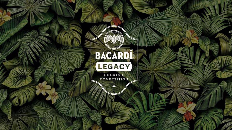 BACARDI LEGACY 2019