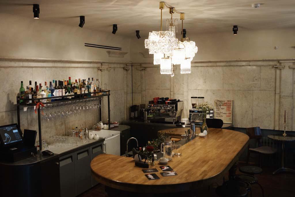Darmagi бар