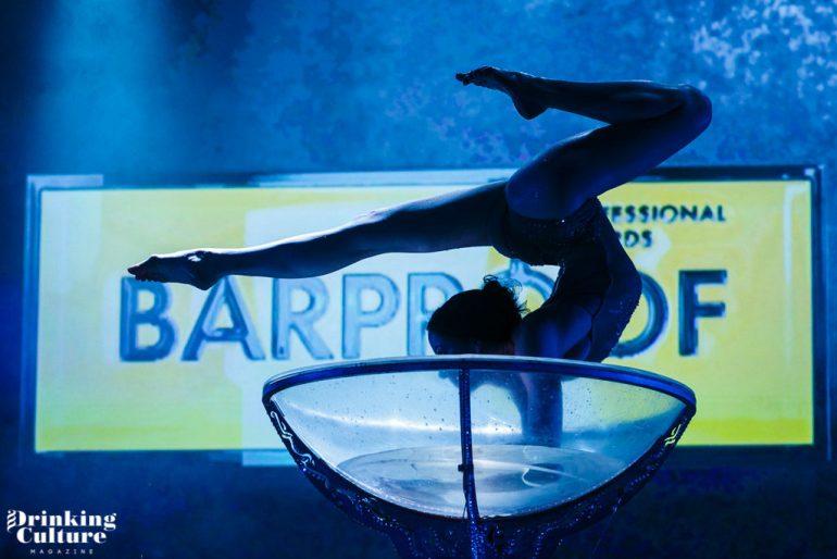 Barproof Awards