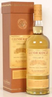 גלנמורנג'י סלר 13,thewhiskystore.de