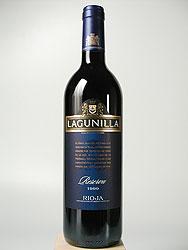 Lagunilla Rioja Reserva, credit:www.petrus-vino.cz
