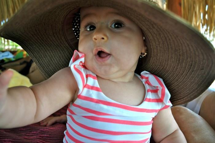 Fabulous Beach Baby