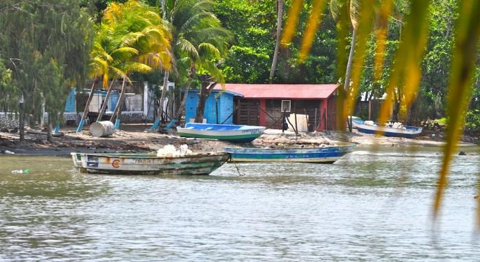 Playa Palenque