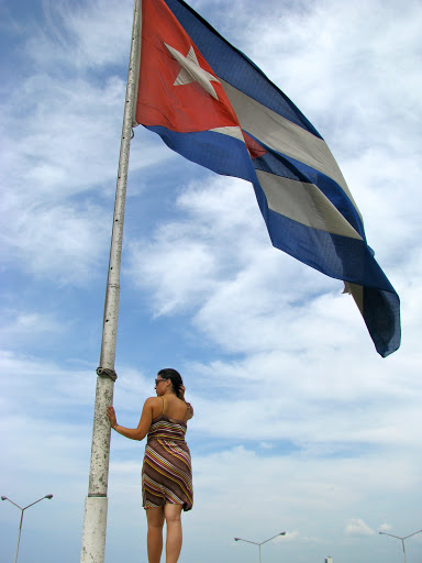 #24 Visit Cuba