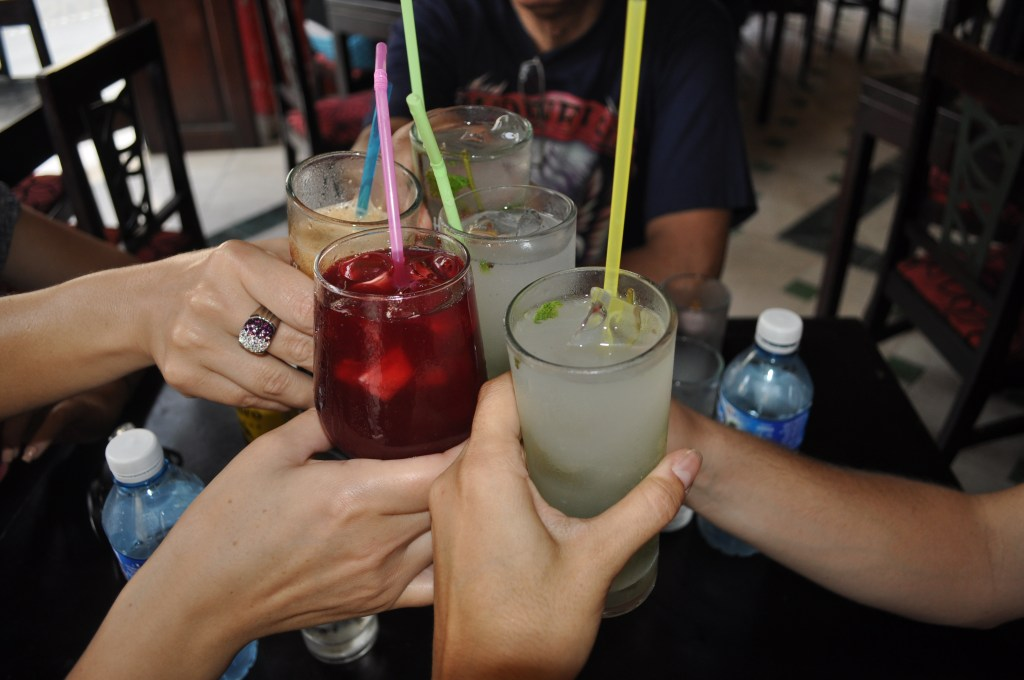 Cuba's National Drinks