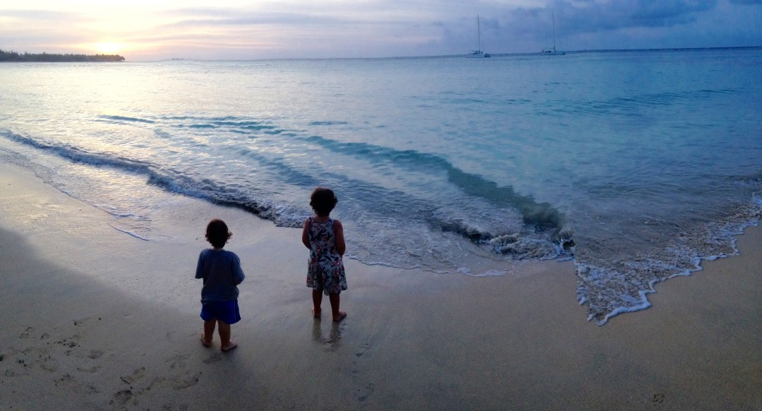 What My Kids Have Learned Living in Dominican Republic