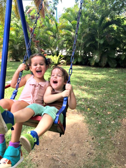 What Our Kids Have Learned from the Dominican Republic