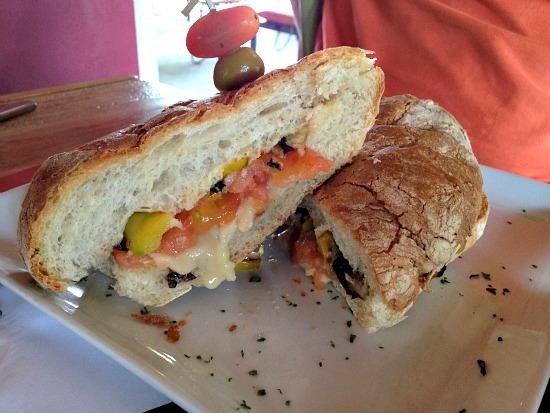 Pekara Sandwich