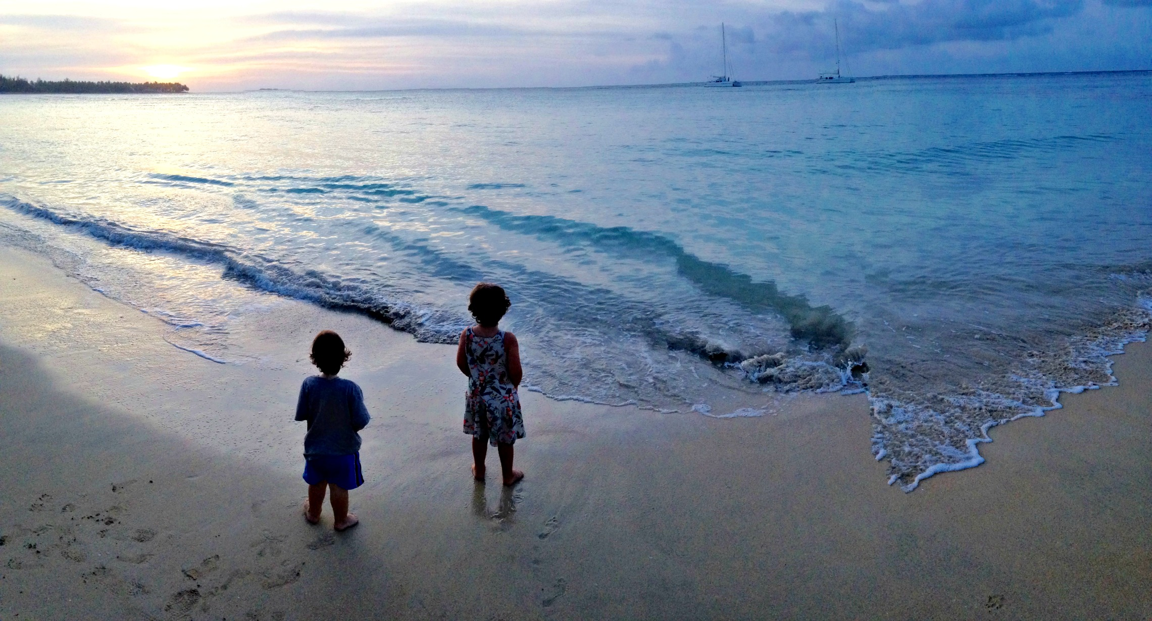 What My Kids Have Learned from the Dominican Republic