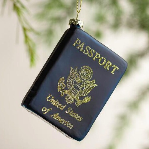 Holiday Gift Ideas for Travel Parents