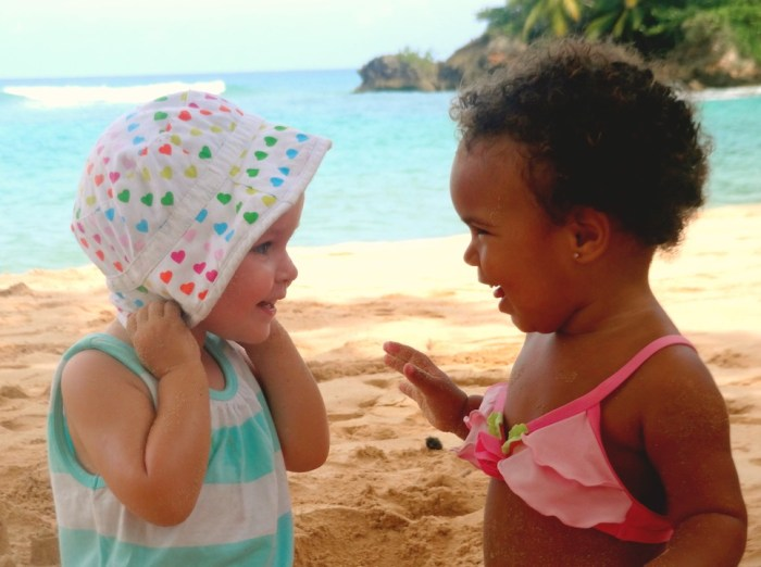 Island Life Friends