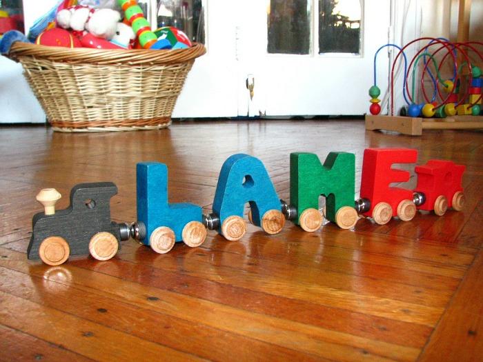 Lame Name