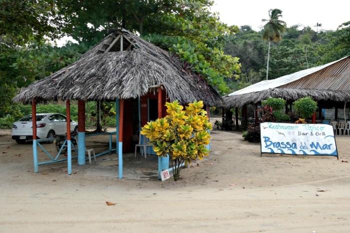 Brassa-del-Mar-Playa-Rincon-Fish-Shack