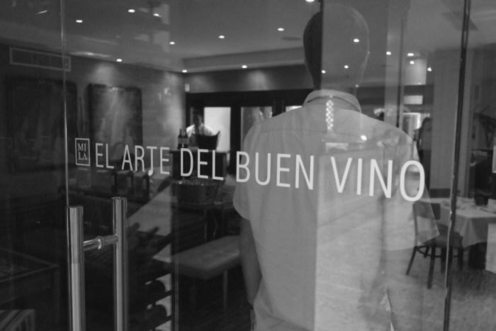 The Art of Fine Wine