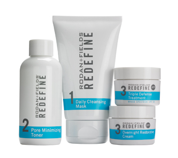 Shop Small Business Rodan and Fields