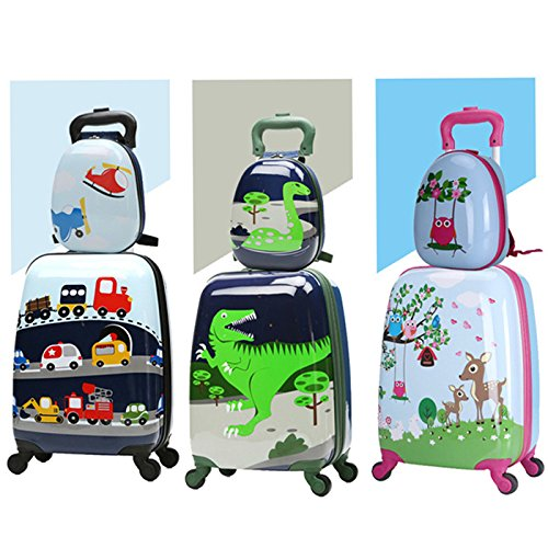 gift guide for kids kids luggage