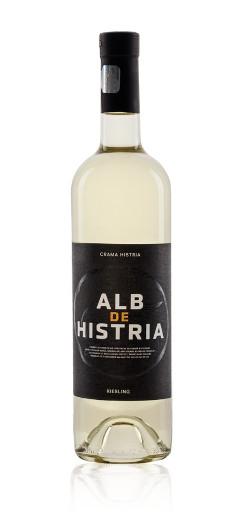 Alb de Histria 2018, Crama Histria