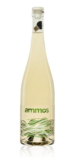 Ammos Blanc 2019, Crama Histria