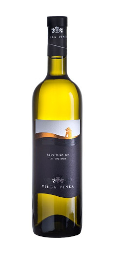Selection Gewurztraminer 2018, Villa Vinèa
