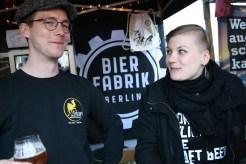 Die Macher der BierFabrik Berlin