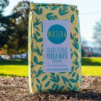 1 kilo yerba mate bag for sale