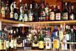 В России вырос импорт крепкого алкоголя