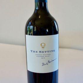 Самую дорогую бутылку вина продали в Калифорнии