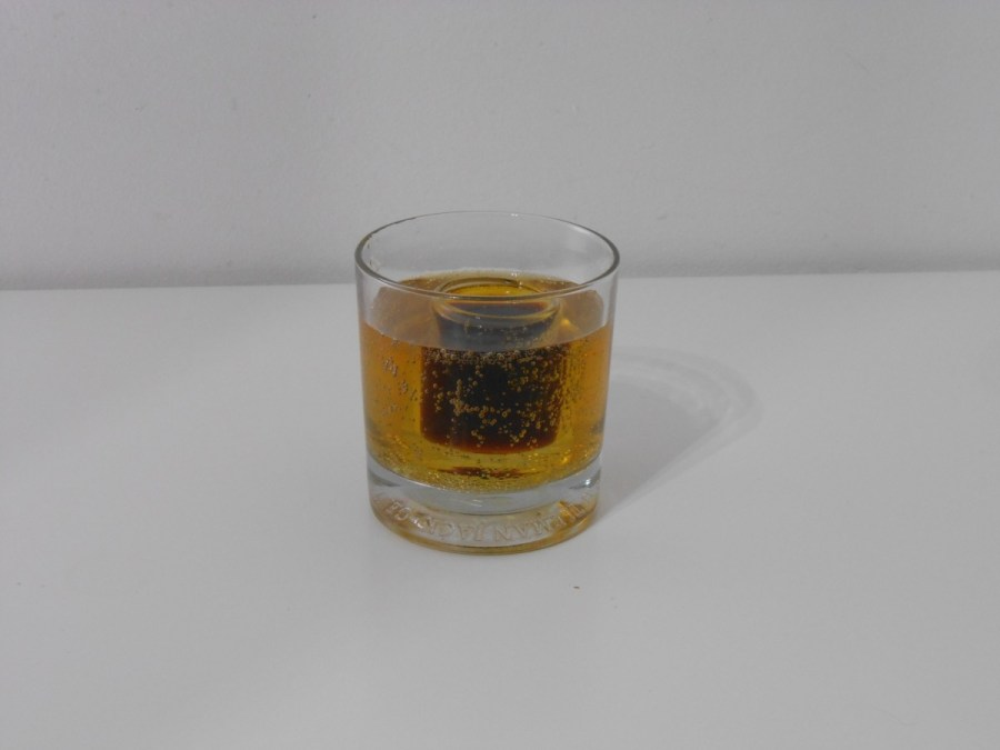 Przepis na Jagerbomb