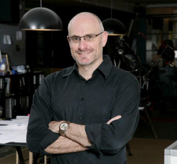 Scotch Malt Whisky Society Australia director & cellarmaster, Andrew Derbidge