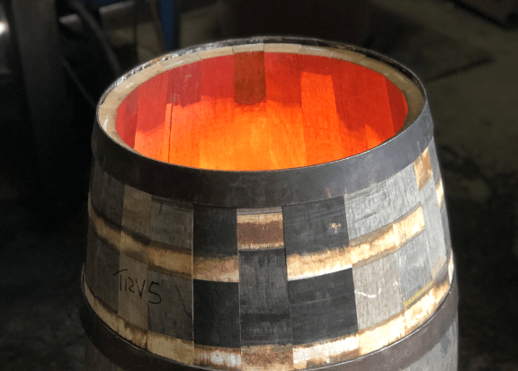 Master Cask has a portfolio of leading American and French oak cooperages