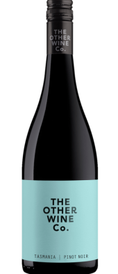 The Other Wine Co Tasmania Pinot Noir 2019 by Shaw + Smith