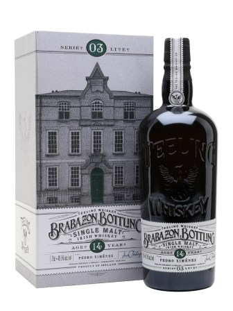 Teeling Brabazon Series Three 14 Year Old Pedro Ximenez