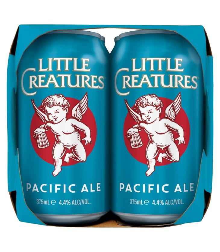 Little Creatures Pacific Ale