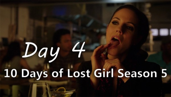 10 Days of Lost Girl Season 5 - Day 4