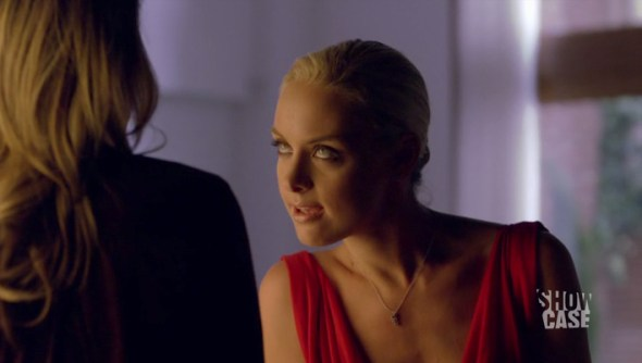 Tamsin in Delinquents