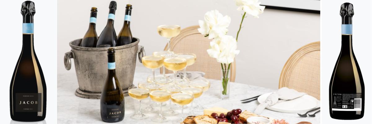 Pernod Ricard JACOB sparkling wine