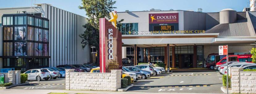 Dooleys Lidcombe Catholic Club