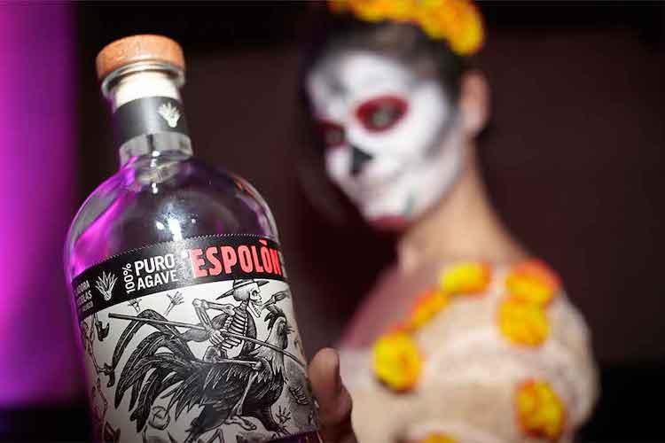 Campari Australia Espolon tequila