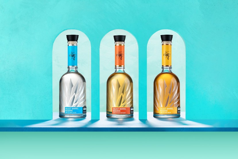 Milagro Select Tequila