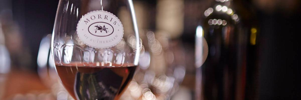 Morris Wines IWSC
