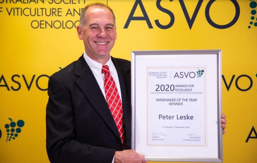 Peter Leske