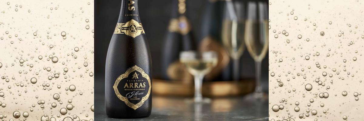 House of Arras Decanter Awards