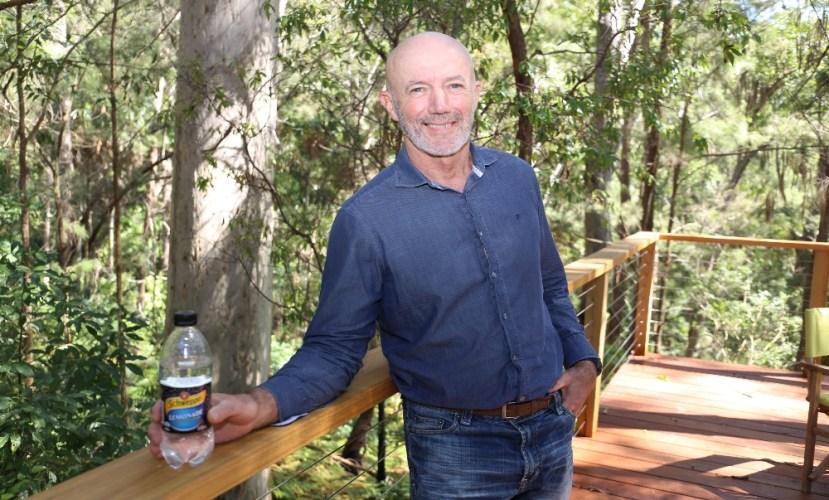 Stuart Roberts; Asahi Lifestyle Beverages