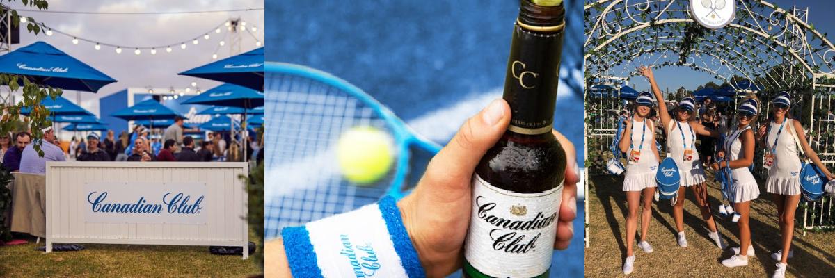 Canadian Club Australian Open