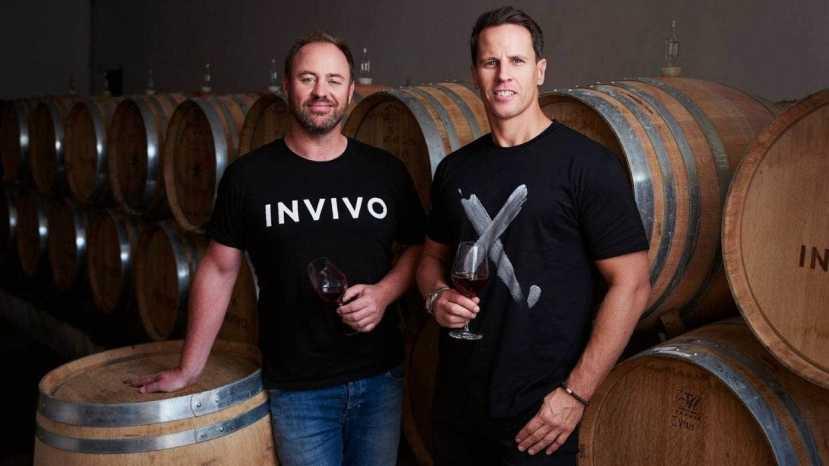 Invivo founders