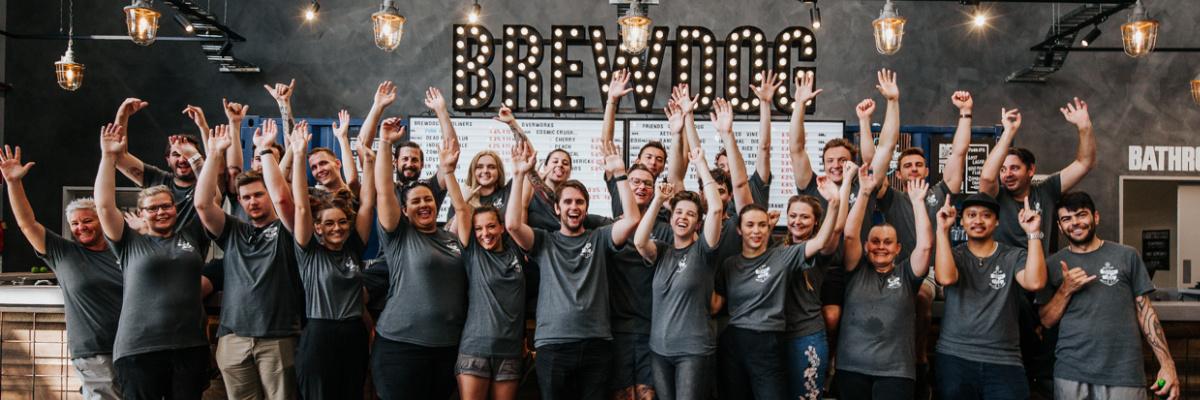 BrewDog Australia