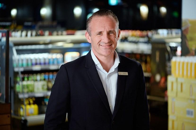 Steve Donohue, Endeavour Group