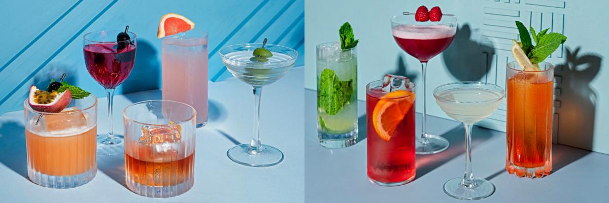 Australian Cocktail Month